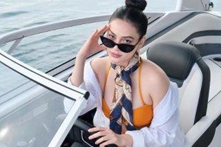 'Thicker at 32': Arci Munoz wows with new bikini photos