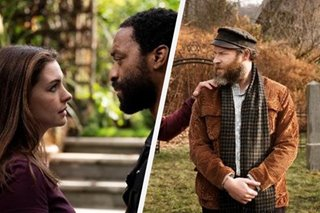 HBO Max films of Anne Hathaway, Seth Rogen to be available in PH