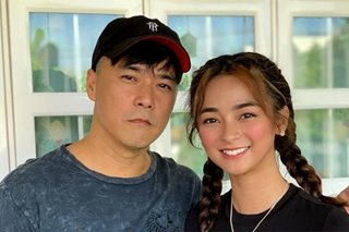 Jeric Raval's daughter AJ joins 'Ang Probinsyano'