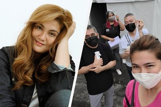 Dimples Romana to star in 'MMK' episode