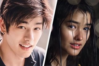 'Male version' of Liza Soberano? This Thai actor agrees they look alike
