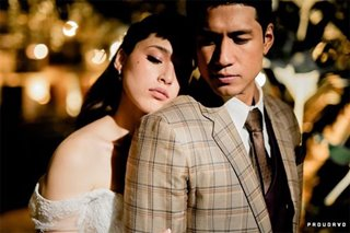 Aljur Abrenica pays tribute to wife Kylie on her birthday