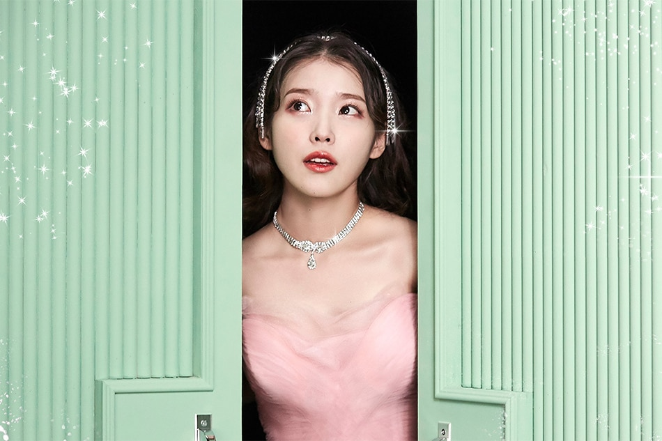 K-pop singer IU releases new song 'Celebrity' | ABS-CBN News