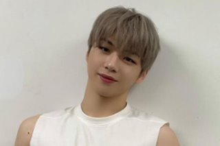 K-pop idol Kang Daniel offered lead role in first Disney+ K-drama
