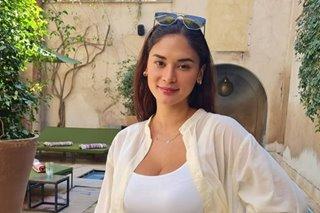Pia Wurtzbach kumonsulta sa therapist noong Miss Universe reign