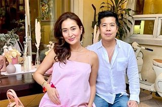 Phoemela Baranda, boyfriend expecting a baby girl