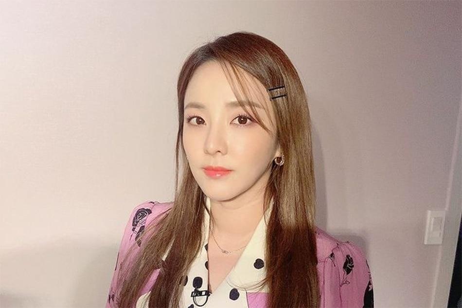 How K-pop idol Sandara Park spends her millions 1