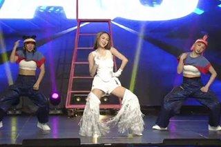 WATCH: AC Bonifacio returns to 'ASAP' with K-pop dance number