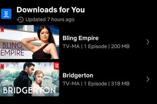 Netflix launches new download feature for Android users