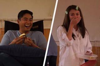 Coco Martin may sorpresang regalo kay Angelica Panganiban