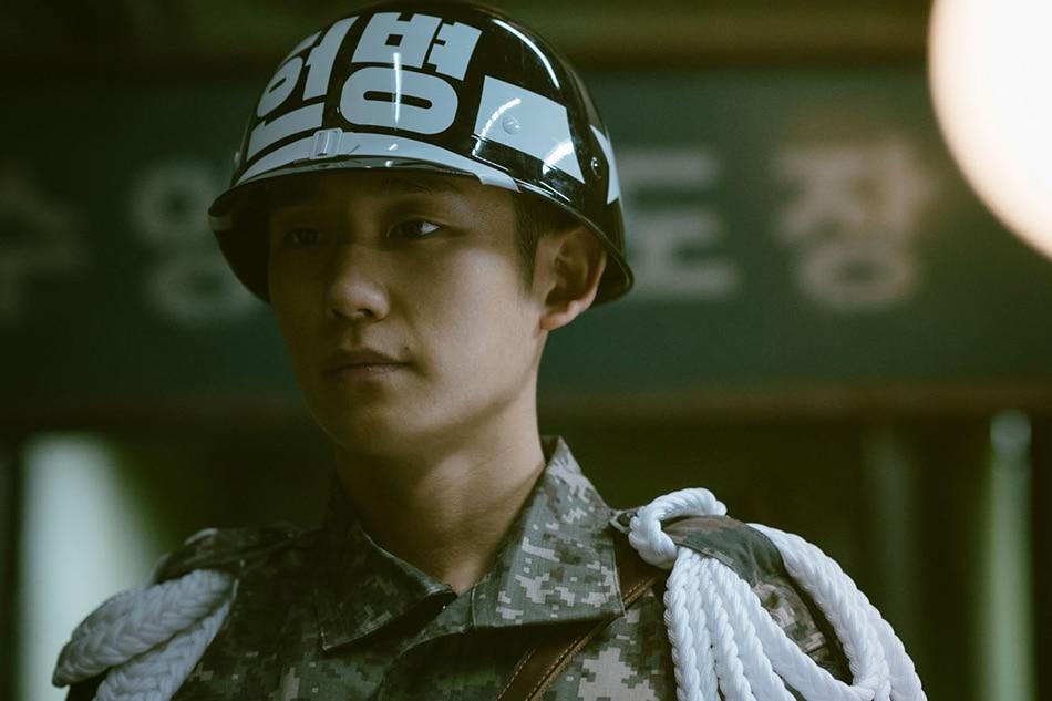 Netflix reveals slate of original Korean films, series, special for 2021 2