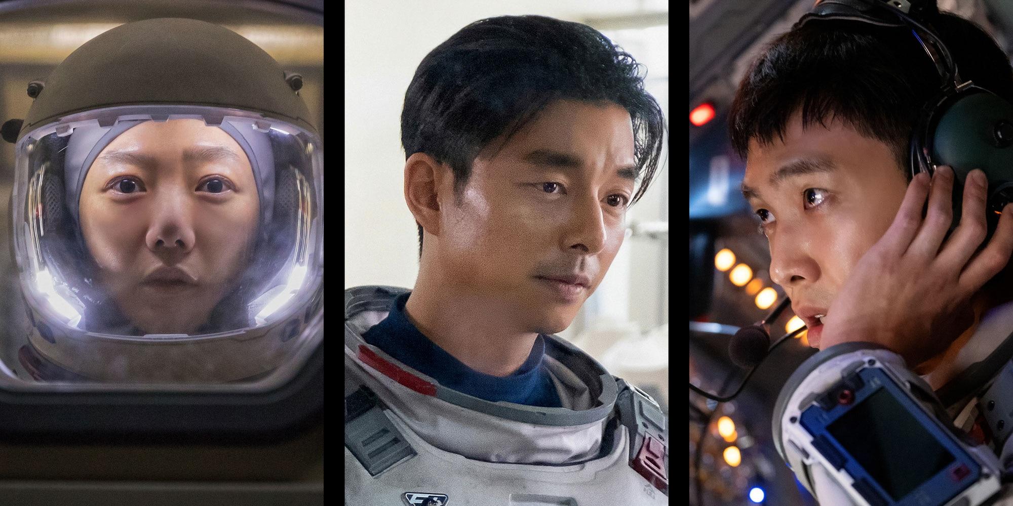 Netflix reveals slate of original Korean films, series, special for 2021 5
