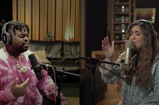 Moira, Pink Sweat$ release ballad version of '17'