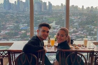 Here's why Morissette Amon is grateful to fiancé Dave Lamar