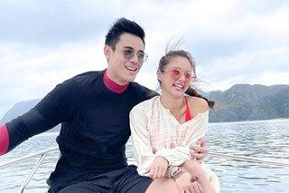 Xian Lim on relationship with Kim Chiu: 'Bawal makampante'