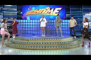 'Safety ang priority': 'It's Showtime' hosts, nagbigay paalaala sa publiko