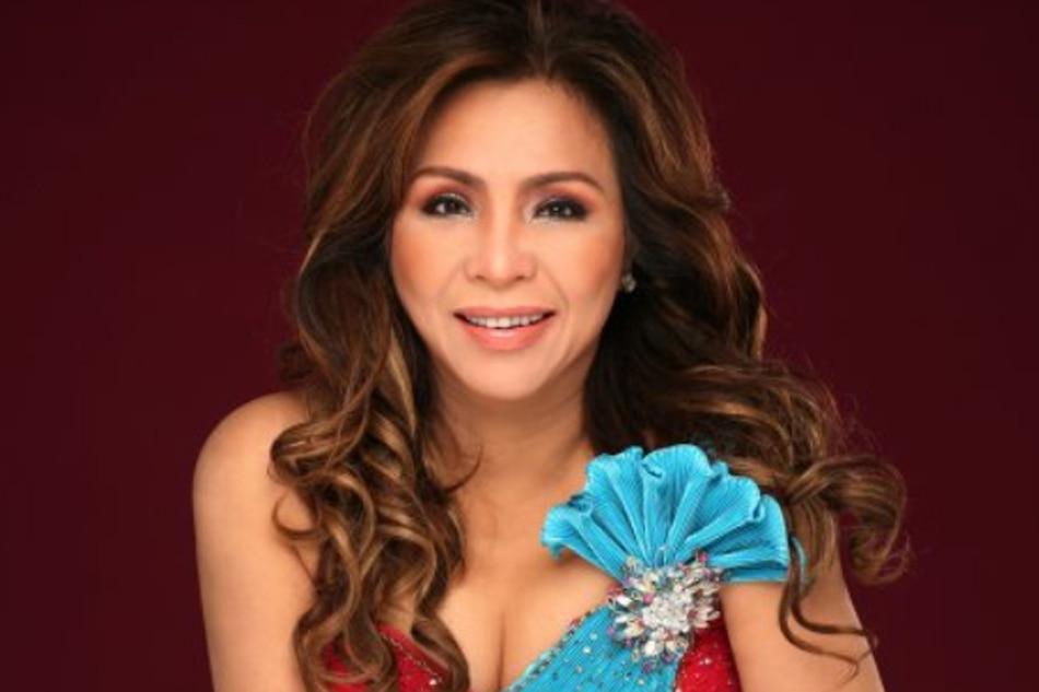 Claire de la Fuente's son Gigo rues her sudden passing: 'Ang last thought niya ayaw niya akong iwanan' 1
