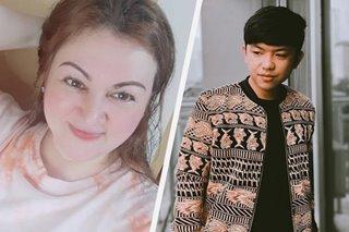 'Hindi bastos': Rosanna Roces, labis ang paghanga kay Darryl Yap