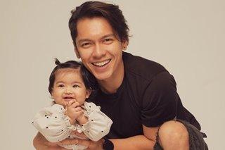 Carlo Aquino slams netizen who threatened to harm his baby