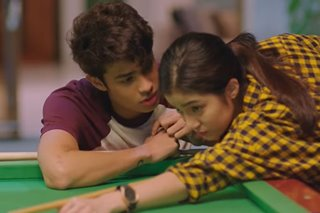 PANOORIN: Official trailer ng 'He's Into Her', inilabas na