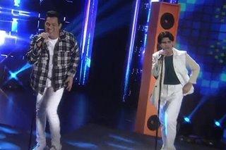 WATCH: Gary V., Iñigo Pascual sing, dance to 'Di Bale Na Lang'