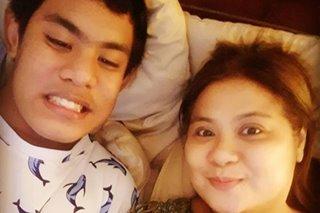 Candy Pangilinan ibinahagi kung paano inaruga ang anak na may special needs