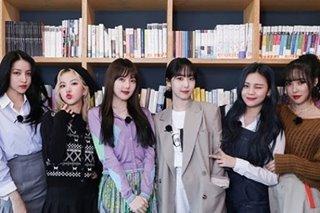 K-pop group GFriend to leave agency