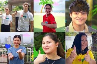 'Feel Good Pilipinas' special ID ng ABS-CBN naghatid ng good vibes