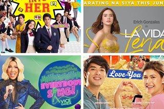 Ano ang mga bagong palabas na aabangan sa Kapamilya Channel?
