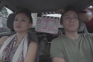 Julia Clarete stars in short film 'Game Over' with Joshua Bulot