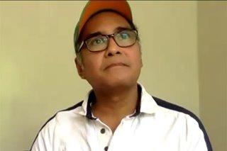 'Lalo kang gaganahan': Emotional John Arcilla reacts to record-breaking streak of 'Probinsyano'