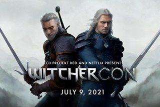 Netflix, CD Projekt Red announce 'The Witcher' fan event