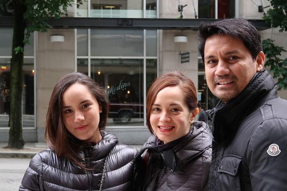 Why daughter Juliana Gomez makes Richard Gomez nervous these days 1
