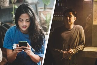 Paulo Avelino, Charlie Dizon magsasama sa music video ng 'Hindi Ko Kaya' ni Zack Tabudlo