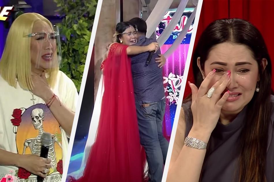 'It's Showtime': Tearful wedding proposal has profound impact on Ruffa Gutierrez 1