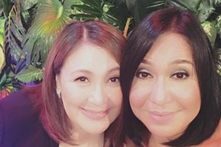 Sharon Cuneta impersonator Ate Shawee dies at 45