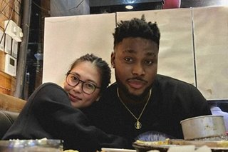 'Everything is magical': Erin Ocampo ipinakilala ang Nigerian boyfriend na si Henry Iloka