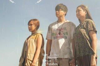 'Kun Maupay Man It Panahon' releases official trailer