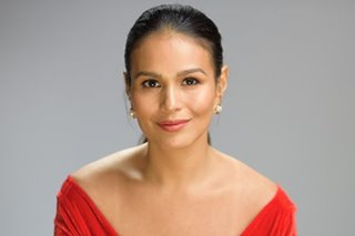Iza Calzado is 'the first Darna' in TV series with Jane de Leon