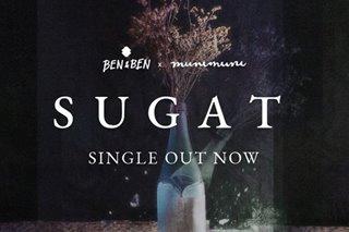 Ben&Ben releases new single 'Sugat' featuring Munimuni