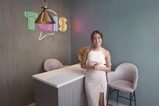 Kathryn Bernardo gives fans a virtual tour of studio