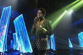 Bagong 'TNT' winner Reiven Umali nagpabilib sa 'ASAP'