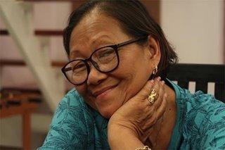 'Paalam, Mama': Yeng Constantino's mom passes away