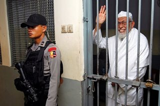 Indonesia to free cleric linked to Bali bombing