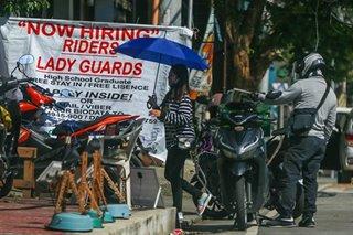 Walang trabahong Pinoy, nasa 4 milyon noong Enero
