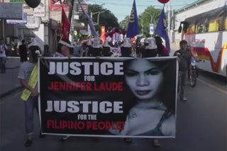 'Call Her Ganda,' documentary on Jennifer Laude, to stream locally