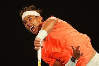 2021 Australian Open: Nadal eases into last 16, as Slam record still in sight