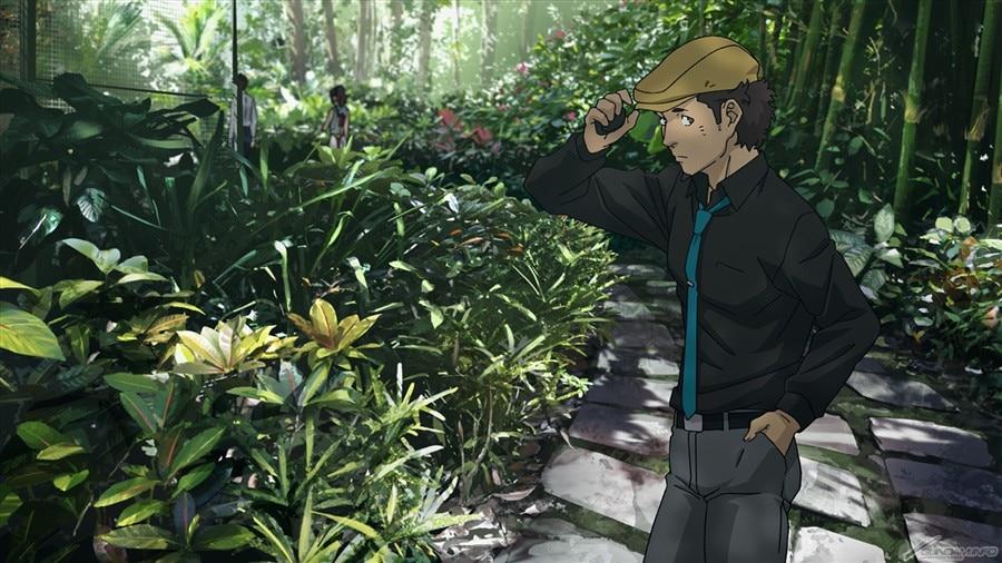 'Gundam' in Davao: Chickenjoy, familiar PH brand in new images of anime film 4
