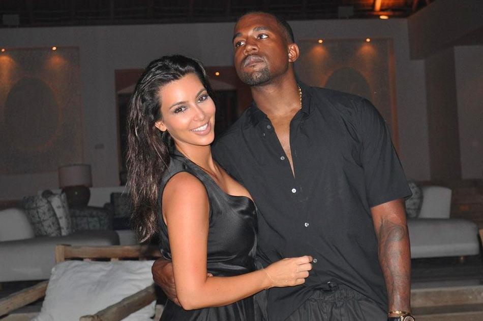 Kim Kardashian files to end almost 7-year marriage to Kanye West 1