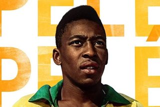 Football: Trailblazer Pele adds new chapter to golden age of sports film